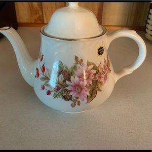 Collector Teapot